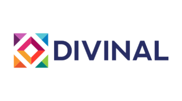 Logo for Divinal.com