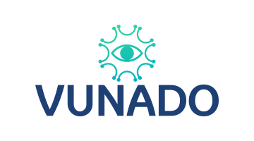Logo for Vunado.com
