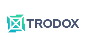 Logo for Trodox.com