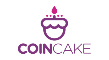 Logo for Coincake.com