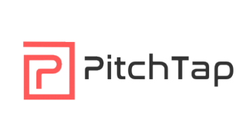 Logo for Pitchtap.com