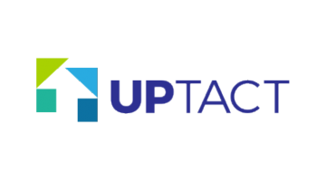 Logo for Uptact.com