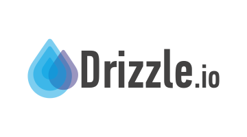 Logo for Drizzle.io