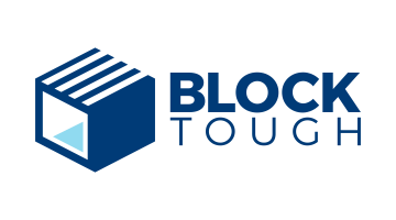Logo for Blocktough.com