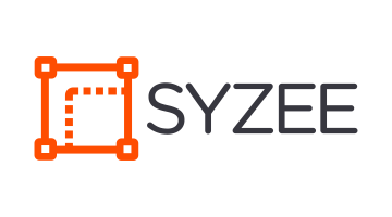 Logo for Syzee.com