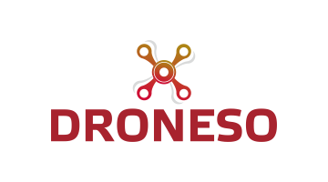 Logo for Droneso.com