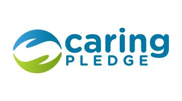 Logo for Caringpledge.com