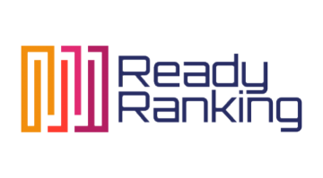 Logo for Readyranking.com