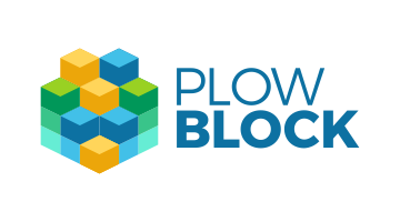Logo for Plowblock.com