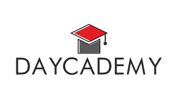 Logo for Daycademy.com