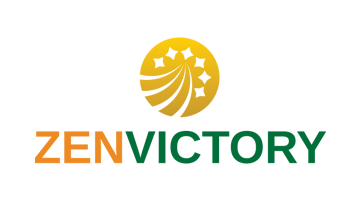 Logo for Zenvictory.com