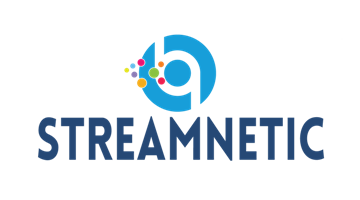 Logo for Streamnetic.com