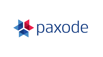 Logo for Paxode.com