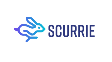 Logo for Scurrie.com