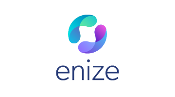 Logo for Enize.com