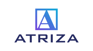 Logo for Atriza.com