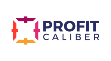 Logo for Profitcaliber.com