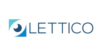 Logo for Lettico.com