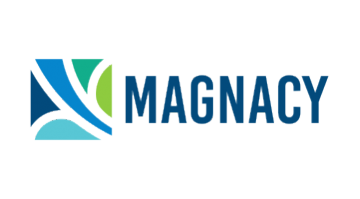 Logo for Magnacy.com