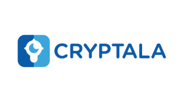 Logo for Cryptala.com