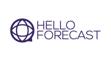 Logo for Helloforecast.com