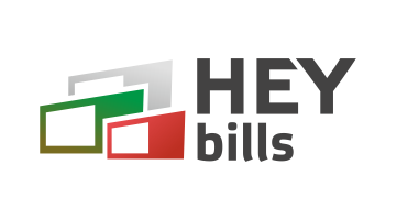 Logo for Heybills.com