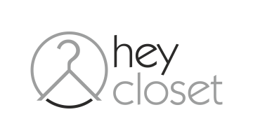 Logo for Heycloset.com