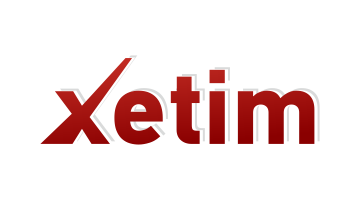 Logo for Xetim.com