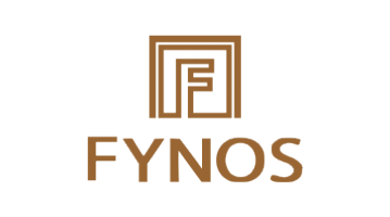 Logo for Fynos.com