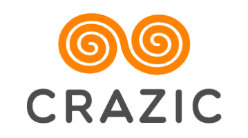 Logo for Crazic.com