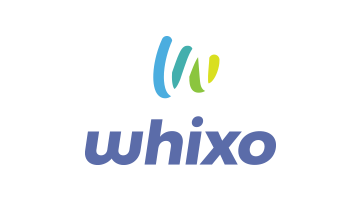 Logo for Whixo.com
