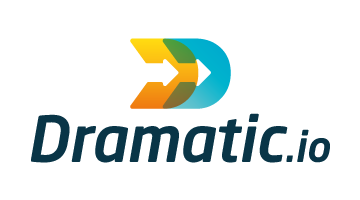 Logo for Dramatic.io