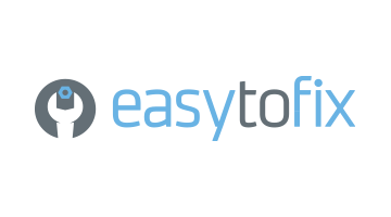 Logo for Easytofix.com