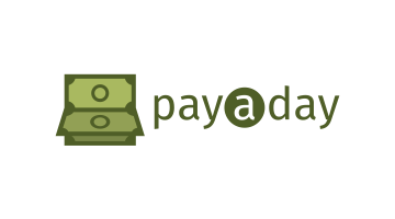 Logo for Payaday.com