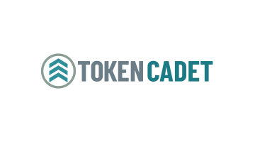 Logo for Tokencadet.com