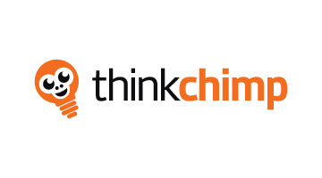 Logo for Thinkchimp.com