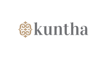 Logo for Kuntha.com