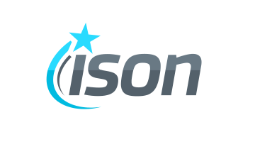 Logo for Ison.com