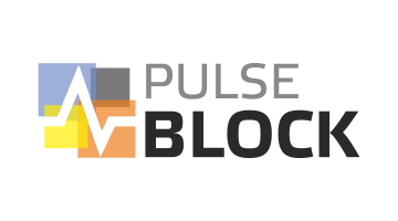 Logo for Pulseblock.com