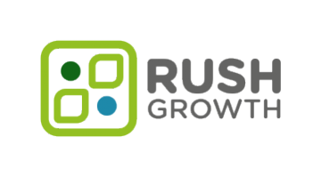 Logo for Rushgrowth.com