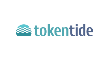 Logo for Tokentide.com