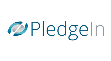Logo for Pledgein.com