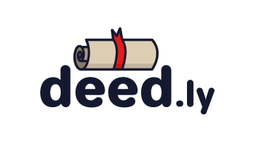Logo for Deed.ly