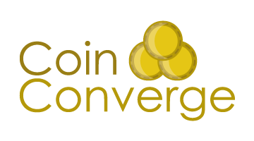 Logo for Coinconverge.com