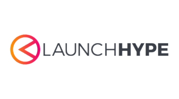 Logo for Launchhype.com