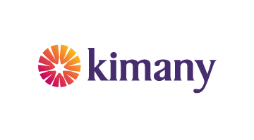 Logo for Kimany.com