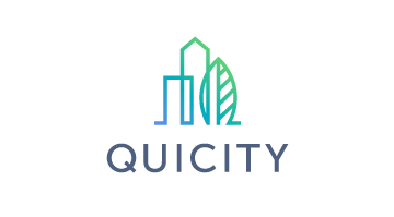 Logo for Quicity.com
