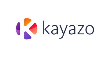 Logo for Kayazo.com