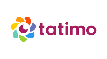 Logo for Tatimo.com