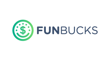 Logo for Funbucks.com